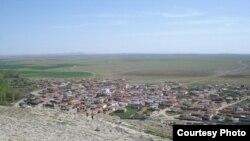 Село в Турции (архивная фотография)