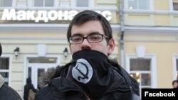 Александр Шелковенков