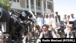 Əfqanıstanda əhali taliban zülmünə görə evlərini tərk edir