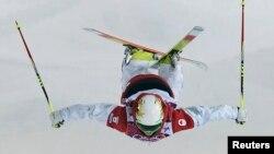 Սոչիում արդեն մեկնարկել են Օլիմպիադայի որակավորման մրցումները
