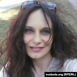 Дзіцячы псыхоляг Сьвятлана Дзядова