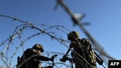 Vendkalimi kufitar Kosovë - Serbi në Jarinë