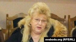 Ірына Вештарт