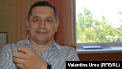 La discuția cu Ion Groza la Cahul