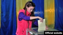 October 26: Ukraine holds parliamentary elections.