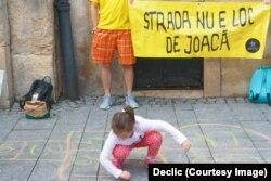 Petiția Declic a strâns până vineri peste 10.000 de semnături.