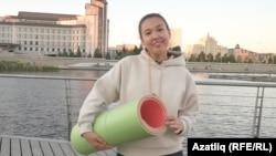 Мәдинә Латыйпова