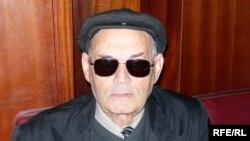 Əşrəf Mehdiyev: «Bu vaxta qədər evimə haram tikə gəlibsə, evim dağılsın…»