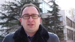 Аксенов не смог доказать вину Чийгоза – Полозов (видео)