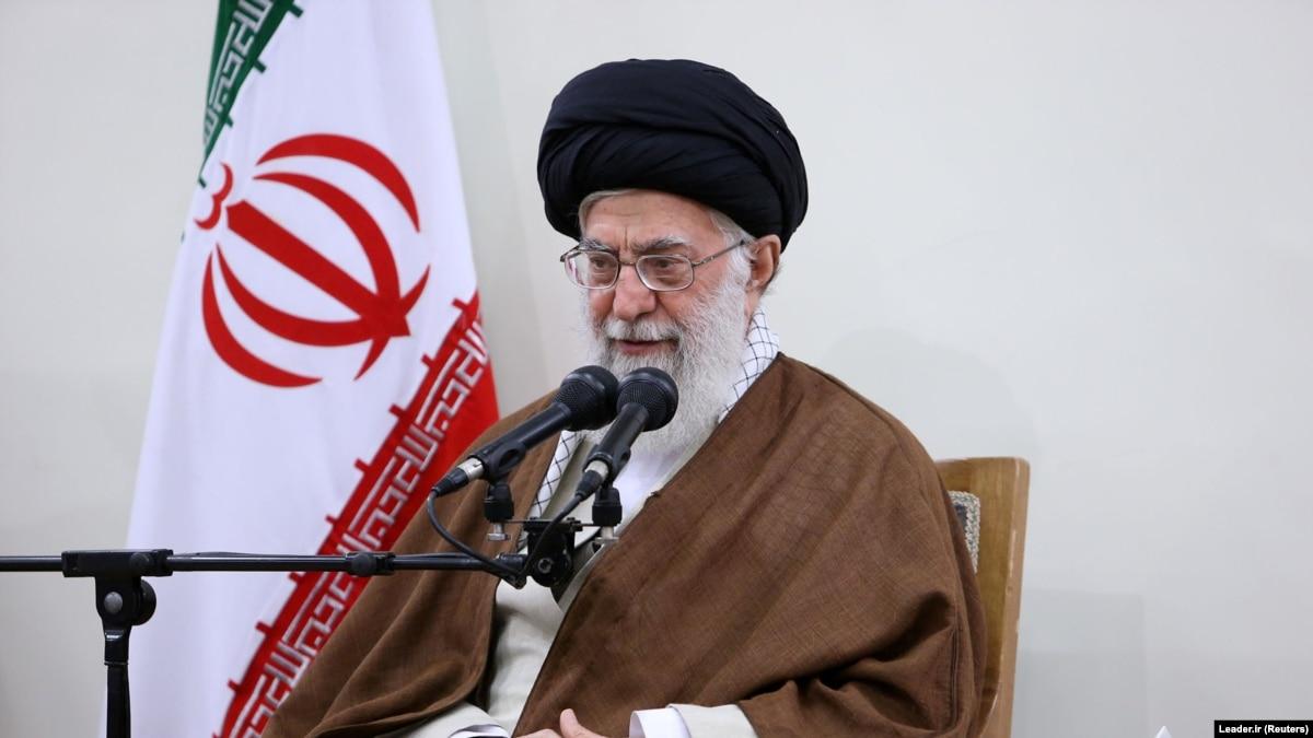 رهبر ایران سران عربستان سعودی را به «خیانت علیه مسلمانان» متهم کرد