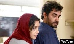 """Asgar Farhadinin """"Satıcı"""" filmindən bir kadr, 2016."""