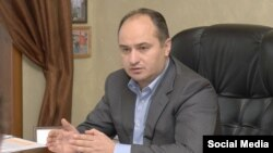 Мэр Нижнего Новгорода Олег Кондрашов
