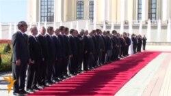Президент Таджикистану Емомалі Рахмон офіційно прийняв відставку уряду