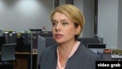 Міністр освіти Україні Лілія Гриневич