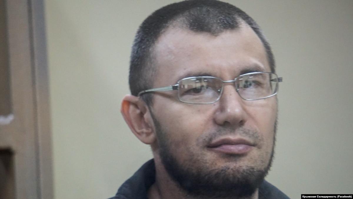 У фигуранта «дела Хизб ут-Тахрир» Эмир-Усеїна Куку обострились проблемы с почками – адвокат