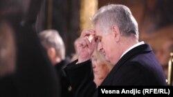 Presidenti serb, Tomisllav Nikolliq