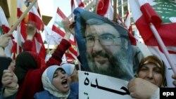 صد ها هزار نفر در دهمین روز از تظاهرات مخالفان دولت شرکت کردند