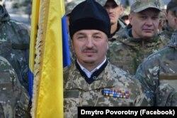 Капелан Дмитро Поворотний під час Священного синоду, 15 грудня 2018 року