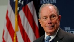 Mike Bloomberg, un posibil candidat al democraților la prezidențiale?
