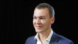 Врио главы Хабаровского края Михаил Дегтярёв (Архивное фото)