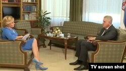 Predsednik Srbije se izvinjava za zločine u Srebrenici u intervjuu bh. televiziji