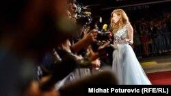 Počeo 22. SFF, De Niru uručeno Počasno Srce Sarajeva