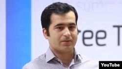 Bəxtiyar Hacıyev, 2012