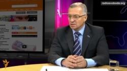Уряд скоротить кількість податків із 22 до 9 – міністр фінансів Шлапак