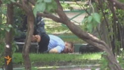 Murderer Of Chechen Girl Gunned Down In Moscow