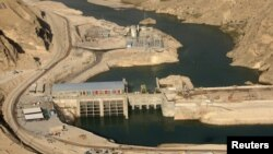 Uzbekistan has voiced opposition to Tajikistan's long-term plans to build hydropower plants, which Uzbekistan says will cut off major irrigation routes.