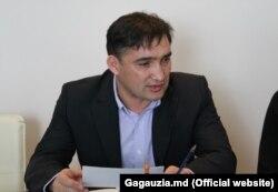 Alexandr Stoianoglo