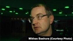 Міхась Башура