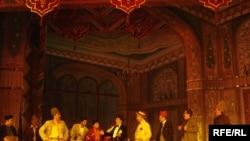 Opera və Balet Teatrı səhnəsində «O olmasın, bu olsun», 17 oktyabr 2006