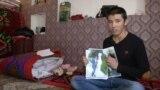 Kazakhstan - Ethnic kazakh from China Nurlan Besbosynuly - Pavlodar