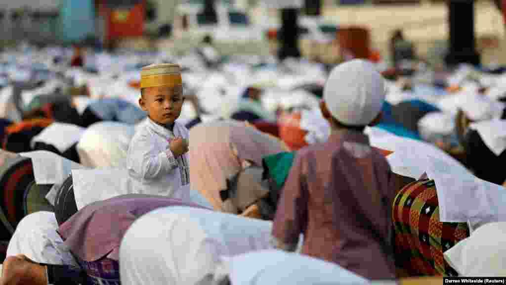 Индонезия башкаласы Джакарта