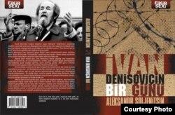 Dissident yazıçı A.Soljenitsının kitabı Günel Mövludun tərcüməsində