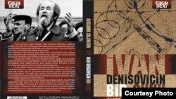 Aleksandr Solzhenitsynin azərbaycanca çıxan kitabı.