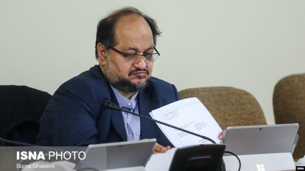 اخبار ضدونقیض درباره استعفای وزیر صنعت، معدن و تجارت