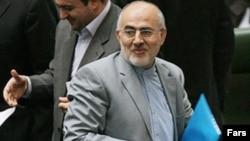 علی کردان، وزیر کشور دولت محمود احمدی نژاد (عکس: فارس)