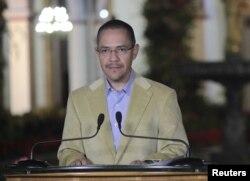 Эрнесто Вильегас