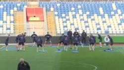Kosovarët besojnë se do të jenë pjesë e Kampionatit Evropian