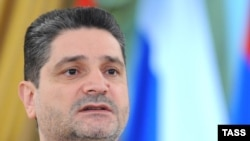 Prime Minister Tigran Sarkisian says talk of a budget sequester is premature.