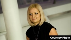 Valentina Luchian