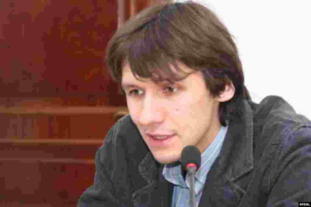 Казахстан. 3 апреля – 8 апреля 2011 года #11