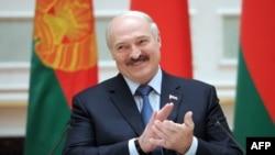 Белорус Президенти Александр Лукашенка