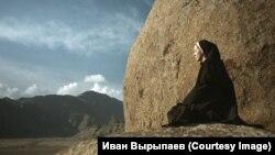 """Кадр из фильма """"Спасение"""""""