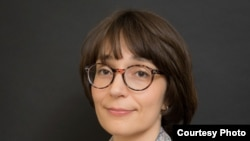 Вера Гончарова, адвокат