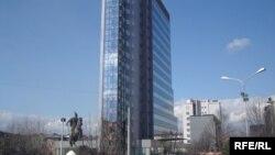 Ndërtesa e qeverisë