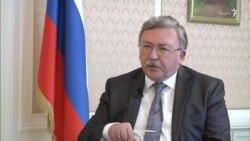 گفتوگوی اختصاصی با نماینده روسیه در آژانس بینالمللی انرژی اتمی