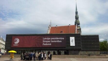 La Riga